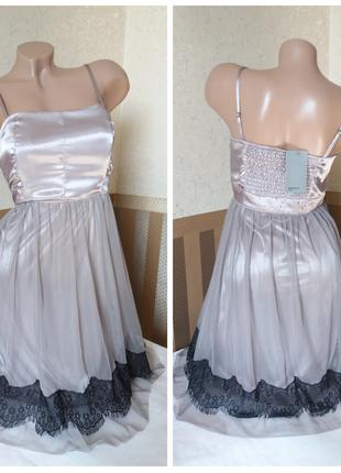 Платье vero moda.
