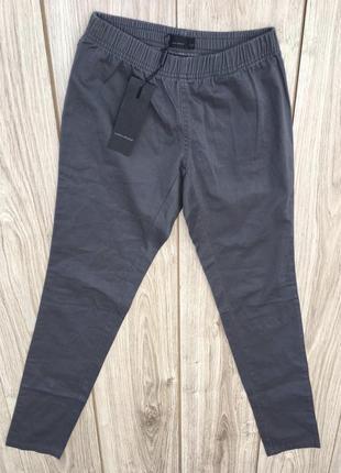 Стильные актуальные брюки штаны тренд