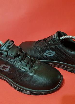 Skechers flex appeal 40р. 25.5см кроссовки для бега и тренировок