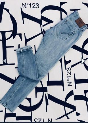 Базовые джинсы от dondup🌈