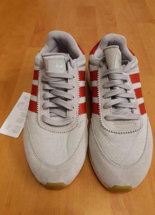 Adidas i-5923 shoes - grey