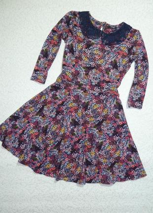 Платье george на 10-11 лет