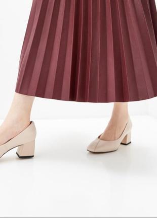 Туфлі covani