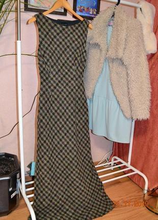 Дизайнерское женственное джерси платье bitte kai rand copenhagen