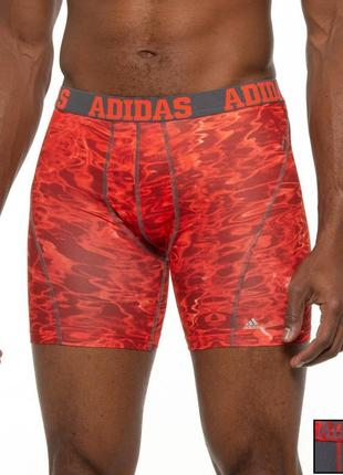 Трусы боксёры adidas sport performance climacool оригинал из сша
