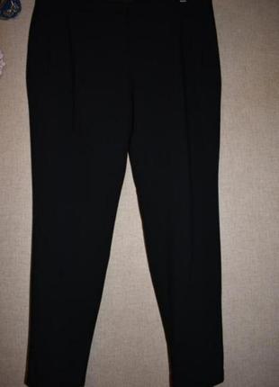 Укороченые брюки zara