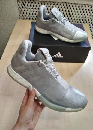 Баскетбольні кросівки adidas harden vol.3 f36443 оригінал