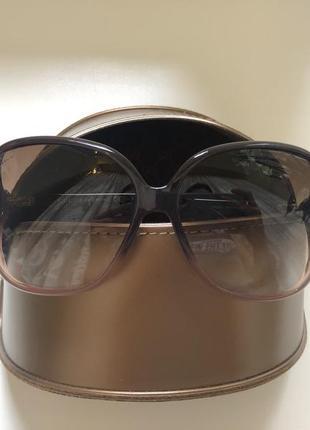 Оригинальные очки от gucci