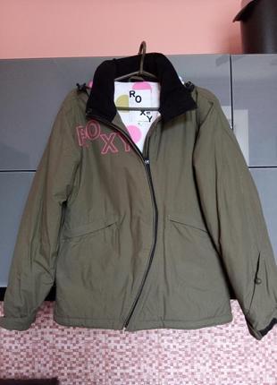 Горнолыжная куртка roxy
