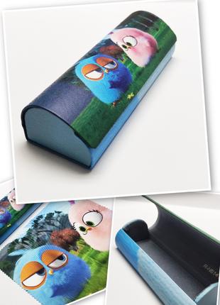 Детский футляр на магните в комплекте с салфеткой