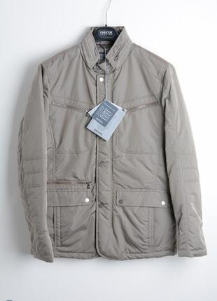 Отличная мужская куртка geox respira,p. 54