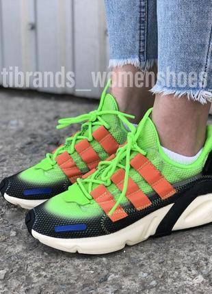 Кроссовки adidas lxcon новые оригинал размер 39,401 фото