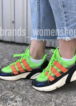 Кроссовки adidas lxcon новые оригинал размер 39,404 фото