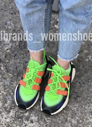 Кроссовки adidas lxcon новые оригинал размер 39,405 фото