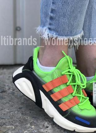 Кроссовки adidas lxcon новые оригинал размер 39,408 фото