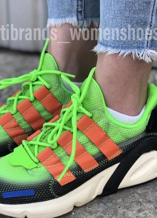 Кроссовки adidas lxcon новые оригинал размер 39,403 фото