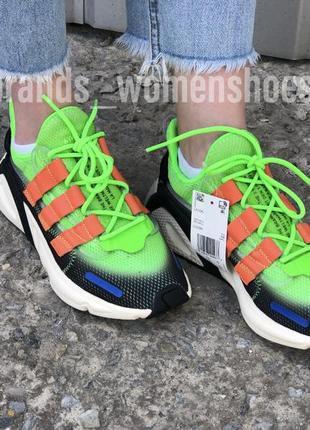 Кроссовки adidas lxcon новые оригинал размер 39,406 фото