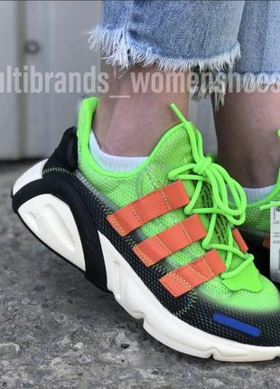 Кроссовки adidas lxcon новые оригинал размер 39,409 фото