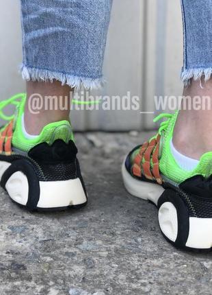 Кроссовки adidas lxcon новые оригинал размер 39,4010 фото