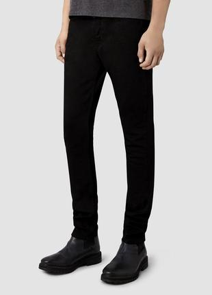 All saints crow cigarette джинсы скинни skinny оригинал (w32 l34)
