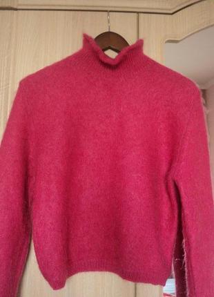 Мохеровый 👑💕👑 шикарный свитер avant-premiere