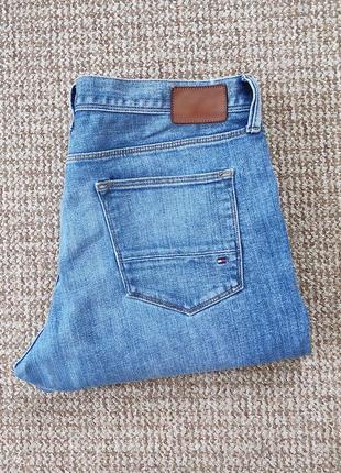 Tommy hilfiger джинсы оригинал (w36 l34)