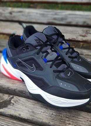 Оригинальные кроссовки nike m2k tekno
