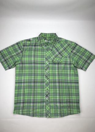 Mckinley dry plus men's shirt рубашка трекинговая оригинал