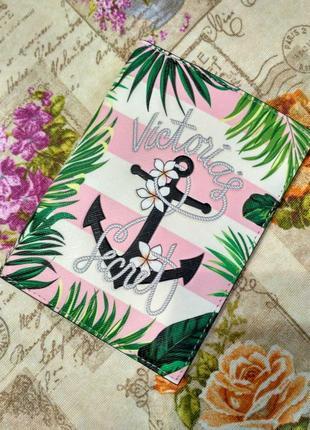 Обложка для паспорта victoria's secret