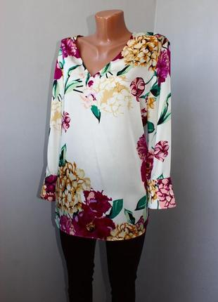 Брендова блуза жіноча marks & spencer autograph xl [великобританія] (женская)
