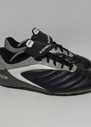Decathlon kipsta оригинал бутсы кроссовки для футбола спорта футзал футзалки размер 45 44