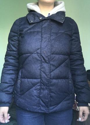 Куртка зимняя cropp