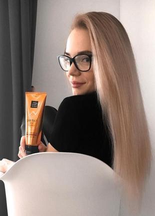 Маска укрепляющая для волос 7 масел
