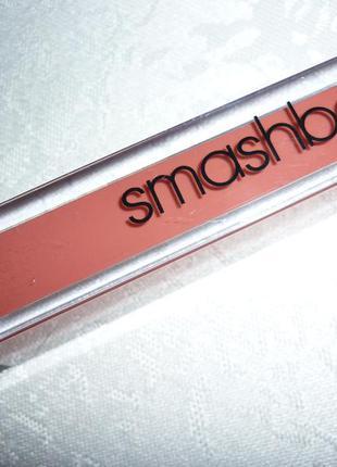Блеск для губ от smashbox be legendary lip gloss блеск для губ нюд