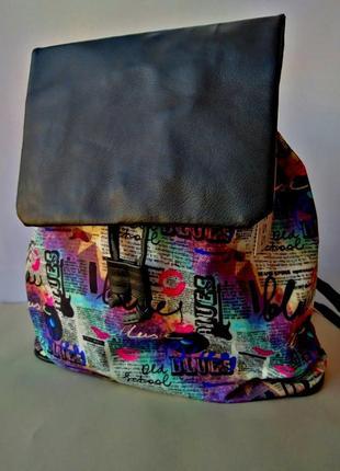 Рюкзак жіночий david polo