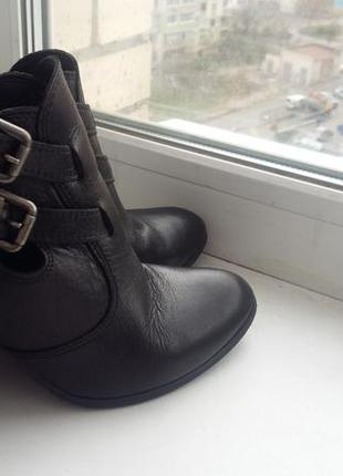 Ботинки крутые