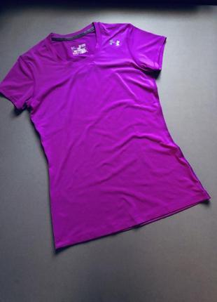 Компрессионная футболка under armour оригинал
