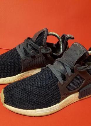 Adidas nmd xr1 37.5р. 23.5см  100% оригинал