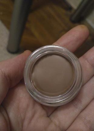 Помада для бровей malva cosmetics gel eyebrow (04) soft brown