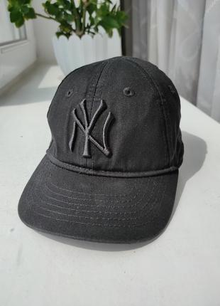 Кепка new era 46-50' new york yankees детская бейсболка