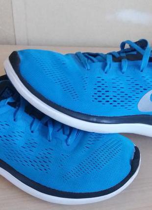 Кроссовки nike flex run 2016 Nike Free Run, цена - 200 грн,  4977913 ... 5a10a743cff