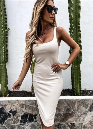 Платье стиль 2020