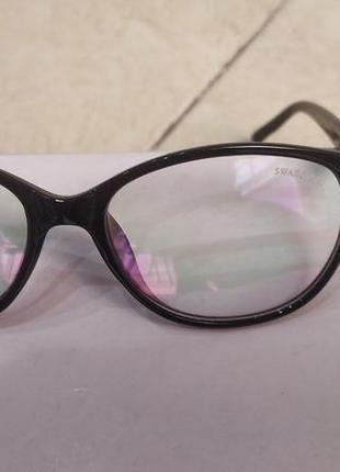 Swarovski очки для имиджа и компьютерные