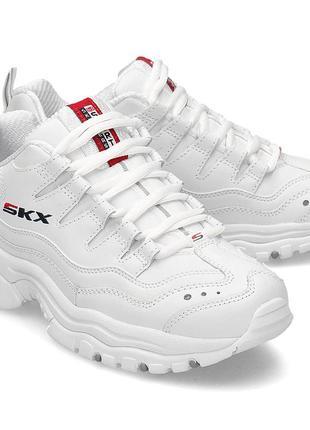 Оригинальные кроссовки skechers (скечерс) energy 13423 wml