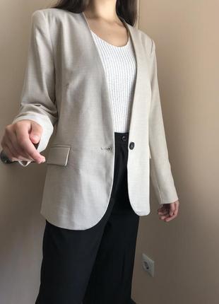 Актуальный пиджак