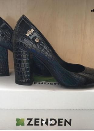 Женские туфли alex bell