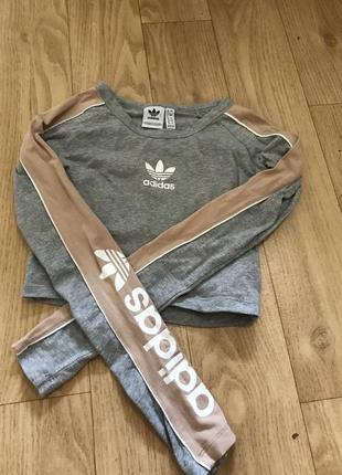 Adidas топ