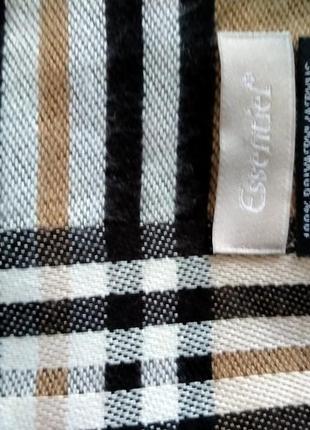 Классический шарф.3 фото