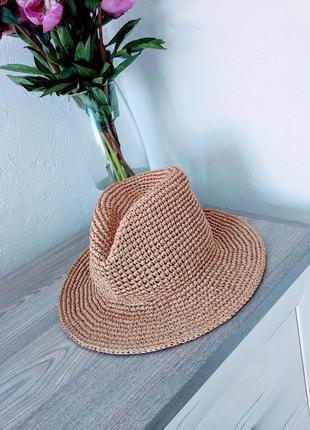 Шляпа ковбойка