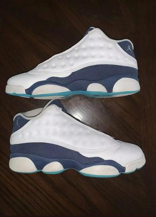 Кроссовки nike air jordan retro 13 low оригинал